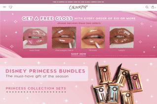 ColourPop Cosmetics reviews and complaints