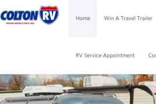 Coltons RV reviews and complaints