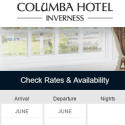 Columba Hotel reviews and complaints