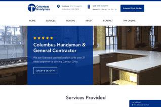 Columbus Handyman reviews and complaints