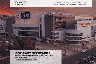 Comcast Spectacor reviews and complaints