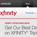 Comcast reviews and complaints