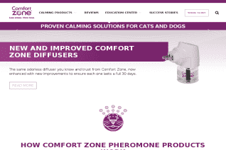 Comfort Zone reviews and complaints