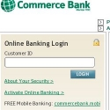 Commerce Bank reviews and complaints
