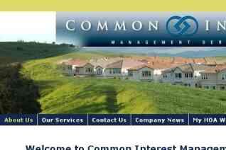 Common Interest Management reviews and complaints