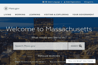 Commonwealth Of Massachusetts reviews and complaints