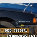 Compass Truck Sales reviews and complaints