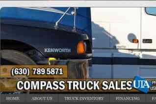 Compass Truck Sales reviews and complaints
