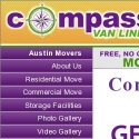 Compass Van Lines reviews and complaints