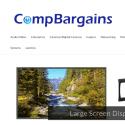 CompBargains reviews and complaints