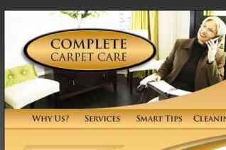 Complete Carpet Care reviews and complaints