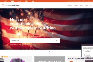 Complete Nutrition reviews and complaints