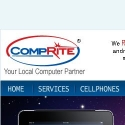 CompRite Computer Repair reviews and complaints
