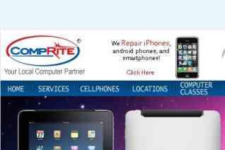 CompRite Computer Repair reviews and complaints