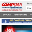 CompUSA reviews and complaints
