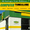 Computer Tune And Lube