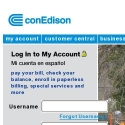 Con Edison reviews and complaints