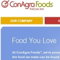 Conagra Foods reviews and complaints