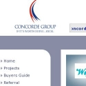 Concorde Group reviews and complaints