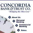 Concordia Bank And Trust