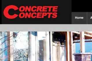 Concrete Concepts reviews and complaints