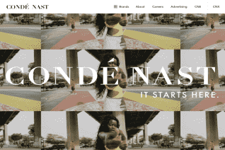 Conde Nast reviews and complaints