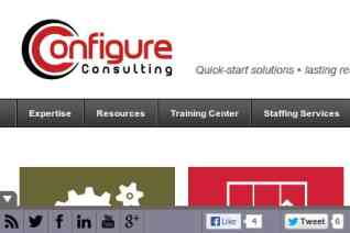 Configer Consulting reviews and complaints