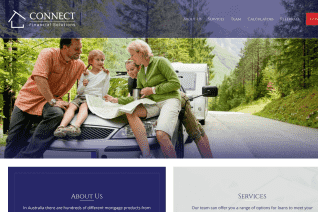 Connect Financial Solutions reviews and complaints