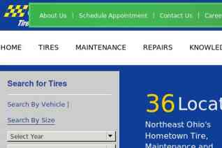 Conrads Tire Express And Total Car Care reviews and complaints