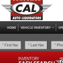 Consumer Auto Liquidators reviews and complaints
