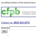 Consumer Financial Protection Bureau reviews and complaints