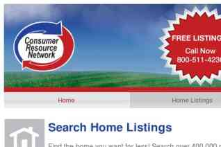 Consumer Resource Network reviews and complaints