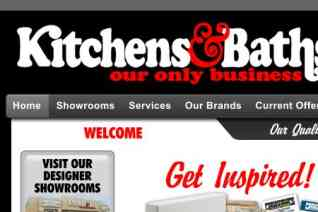 Consumers Kitchens And Bath reviews and complaints
