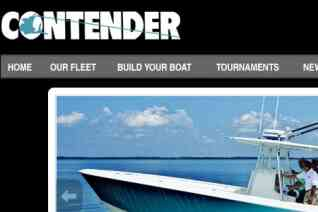 Contender Boats reviews and complaints