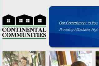 Continental Communities reviews and complaints