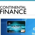 Continental Finance reviews and complaints