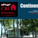 Continental Kit Homes
