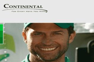Continental Van Lines reviews and complaints