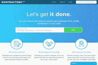 Contractors Com reviews and complaints