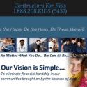 Contractors For Kids