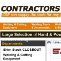 Contractors Supply and Equipment reviews and complaints