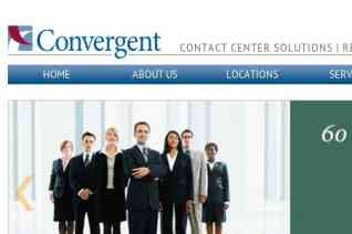 Convergent Outsourcing reviews and complaints
