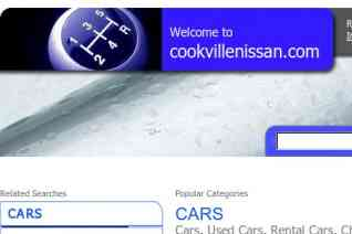 Cookeville Nissan reviews and complaints