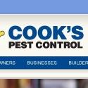 Cooks Pest Control reviews and complaints