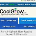 Cool Glow reviews and complaints
