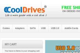 Cooldrives reviews and complaints