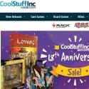 Coolstuffinc reviews and complaints