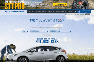 Cooper Tire And Rubber reviews and complaints