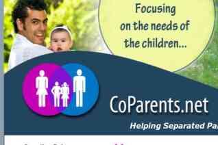 CoParents reviews and complaints