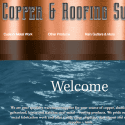 Copper and Roofing Supply